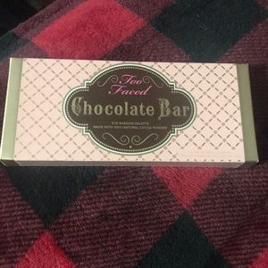Other - Too Faced Chocolate Bar